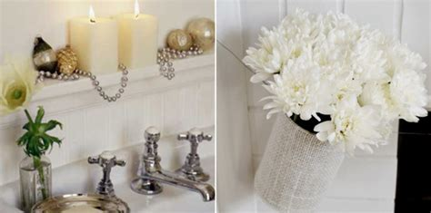 winter bathroom decor taking your bathroom from fall to winter