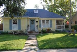 corpus christi cottage and bungalow