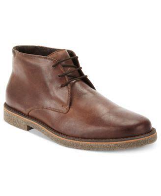 alfani lancer leather chukka boots only at macy s macys