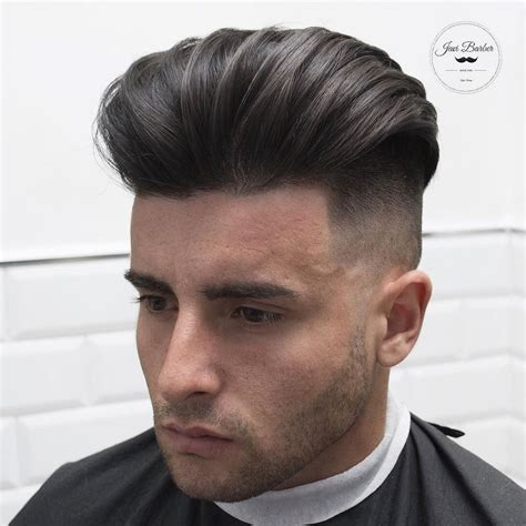 mens hairstyles high cheeks 49 new hairstyles for men for 2016 fade haircut