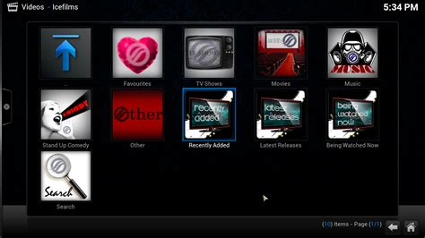 tutorial video xbmc top 5 xbmc add ons in 2014 tutorialxware