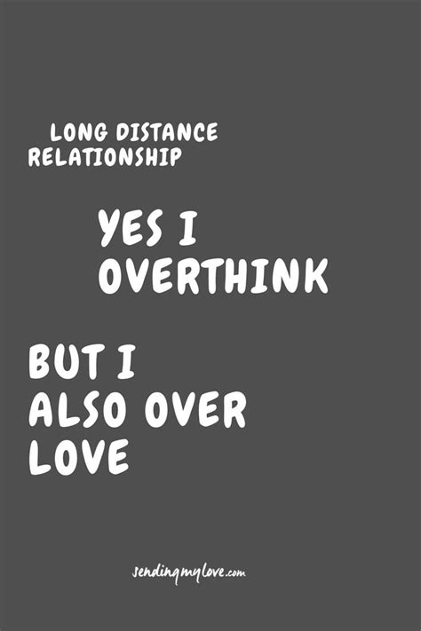 7 Pros Of Distance Relationships by Best 25 Distance Relationship Quotes Ideas On