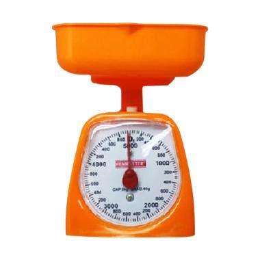 Cek Timbangan Kue jual home klik kenmaster timbangan kue 5 kg harga kualitas terjamin blibli