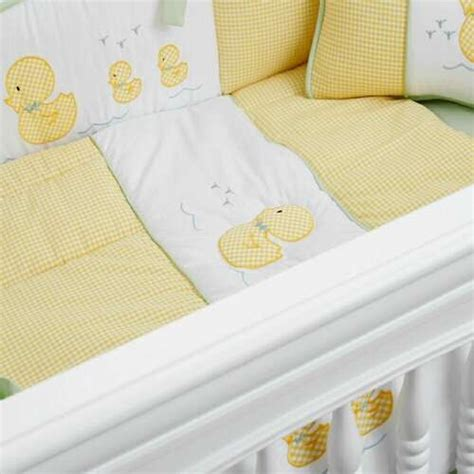 Duck Crib Bedding Set Ducky Crib Bedding Baby Hersey Pinterest Crib Bedding Bedding And Cribs