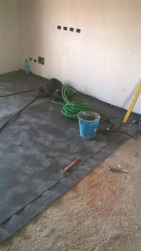 isolante acustico pavimento isolamento acustico pavimento