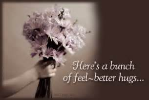 better feeling you are feeling better