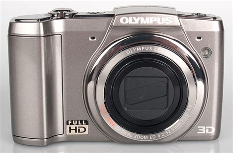 Kamera Olympus Sz 20 olympus sz 20 digital review