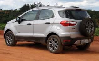 2013 Ford Focus Se Interior Ford Ecosport 2016 Ter 225 Vers 227 O 1 6 Automatizada Powershift