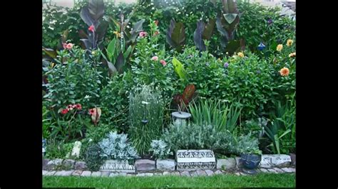 small memorial garden ideas