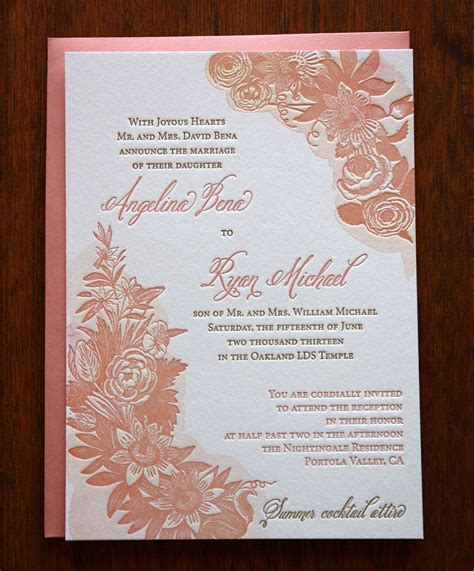 Print Wedding Invitations wedding invitation wedding invitation card printing