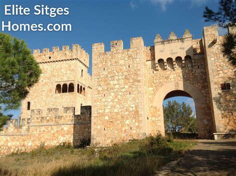 for sale spain castle for sale in spain tarragona elite sitges homes