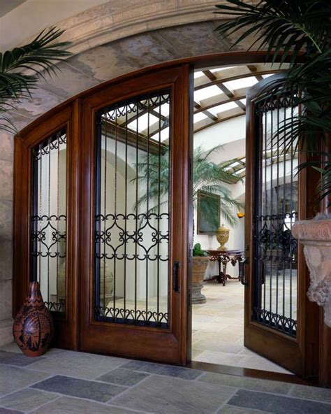 Attractive Front Doors Beautiful Front Entry Doors Vintage Doors