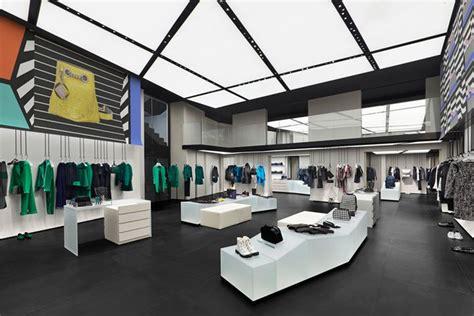 home design stores in paris emporio armani store renewal by giorgio armani paris