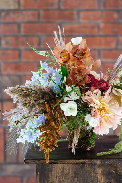 floral branches centerpiece branches event floral company fall wedding centerpiece
