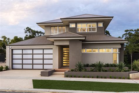 two storey house designs perth two storey homes perth house design ben trager architecture plans 13953