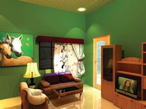 wallpaper 3d ruang tamu ruang tamu 3d max vray rendering by jodkus on deviantart