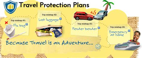Travel Find Pretty And Protected travel protection plans expedia