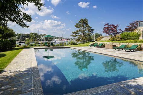 Backyard Pools Massachusetts Dive Into The Best Swimming Pools In Massachusetts