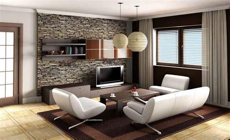 design wallpaper dinding ruang tamu minimalis 50 contoh wallpaper dinding ruang tamu minimalis