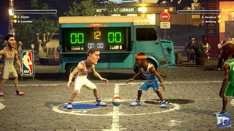 Nba Playground Pc Version new nba playgrounds pc ps4 xbox one switch the entertainment factor