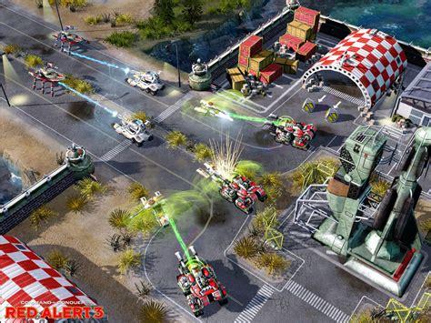 Command Conquer Alert 3 command conquer alert 3 macgamestore