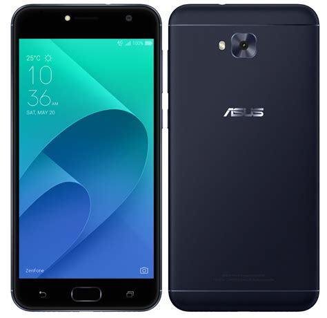 Asus Zenfone 4 Led Flash Asus Zenfone 4 Selfie Lite With 13mp Rear And Front With Led Flash Announced