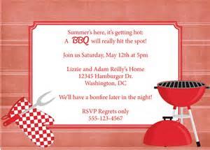 bbq invitation barbeque invite diy printable by cowprintdesigns