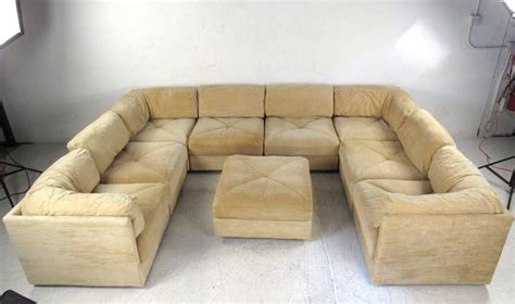 sofa with large ottoman sectional with large ottoman 28 images extra large