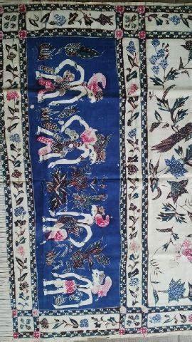 Batik Semi Bunga 22 Mei 2017 antique bekasi kain batik tulis era kolonial motif 4