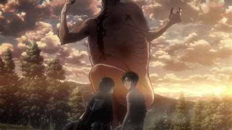 attack on titan season 2 episode 12 review scream