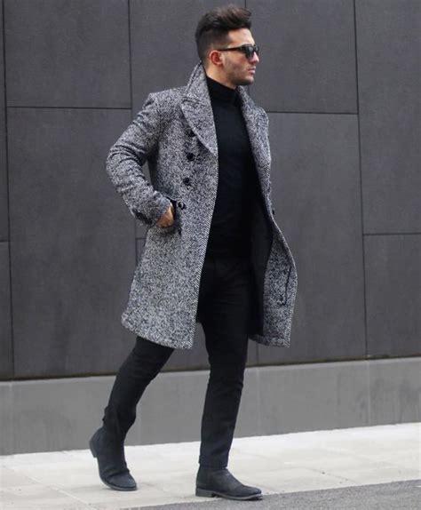 Outwear Pria Blazer 02 7 tilan kaos hitam polos yang nggak membosankan