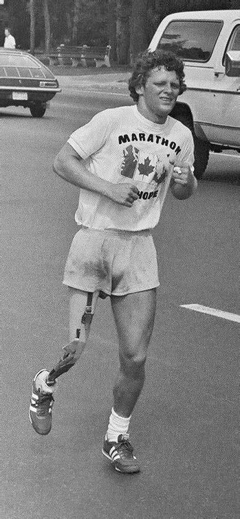 terry fox biography for students terry fox wikipedia