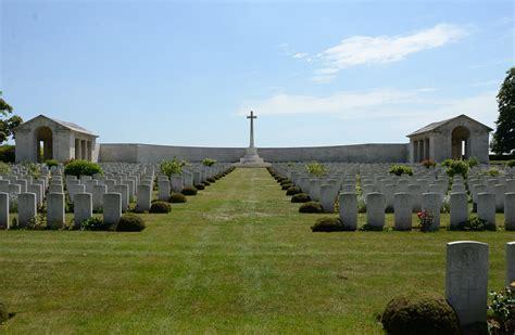serre road serre road cemetery no 2
