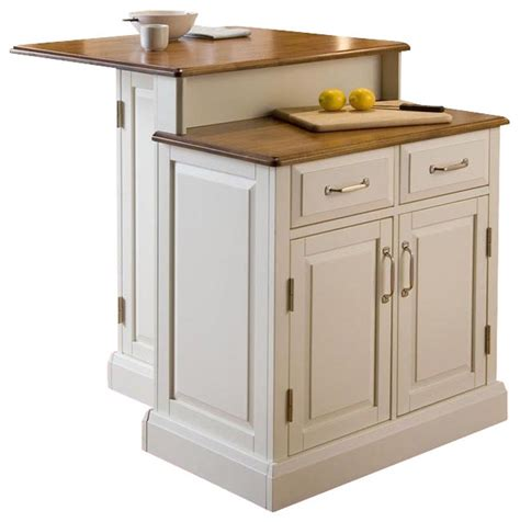 houzz com kitchen islands 2 tier kitchen island contemporary kitchen islands and