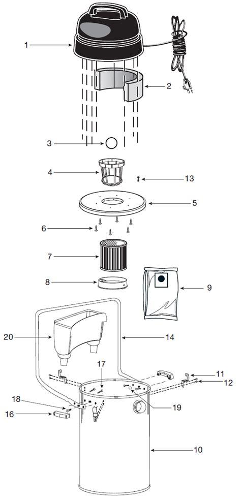 riccar vacuum parts diagram kirby vacuum wiring diagram riccar vacuum parts diagram