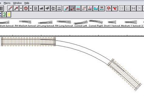 model railway layout design software mac image gallery railroad design