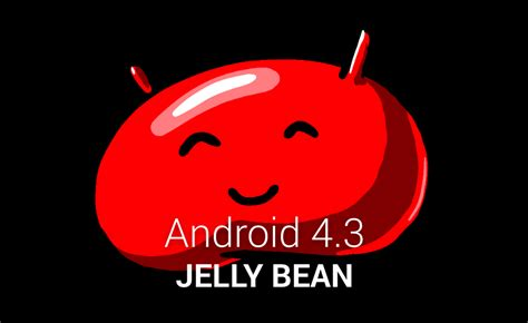 jelly bean android android jelly bean logo png images