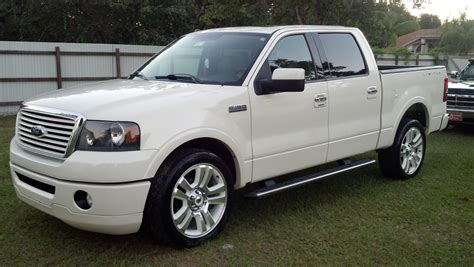 2008 ford f150 limited 2008 ford f150 limited with 2008 lincoln navigator