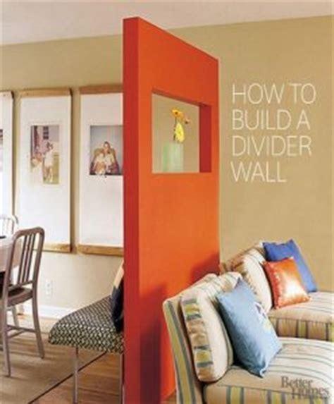 librerie poco profonde 8 modi per usare un paravento o separ 232 architettura e