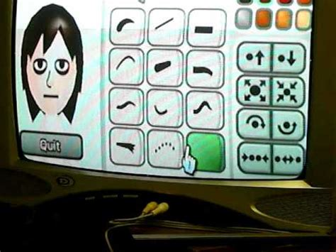 How To Make L by How To Make An L Mii