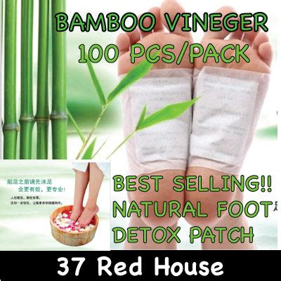 Detox Local by Buy Local Seller Foot Detox Patch Improve Sleep