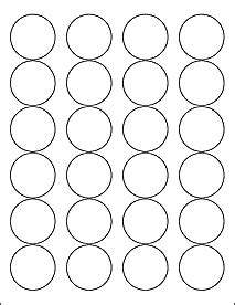 round labels circle labels ol325 1 67 quot circle