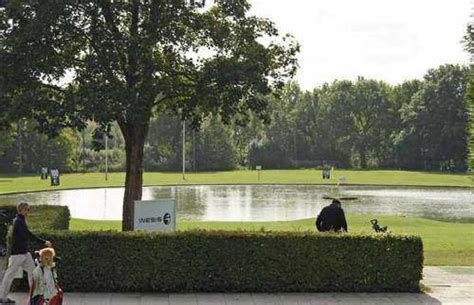 Grange Aux Ormes by Grange Aux Ormes Golf Club Le Bois Brule Course In Marly