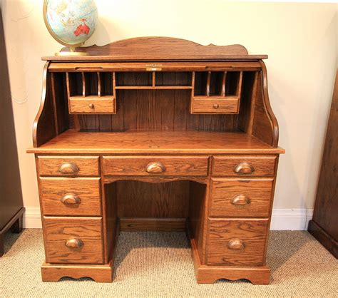 roll top office desk mennonite roll top office desk lloyd s mennonite