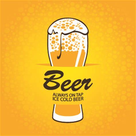 creative poster design vector creative beer poster design vector 03 vector food free
