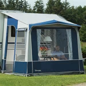 caravan porch awnings ventura cadet caravan porch awning with lightweight ixl