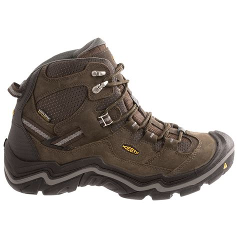 keen boots for keen durand hiking boots for 8051c save 35