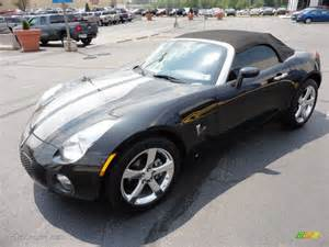 2008 Pontiac Solstice Gxp Mysterious Black 2008 Pontiac Solstice Gxp Roadster