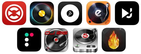 best dj app for android the best dj apps for ios and android smart devices the wire realm