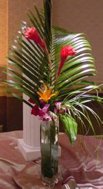 tropical table ls cheap 46 best images about wedding greenery palms on